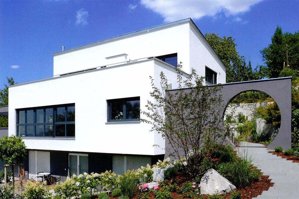 Haus des Monats 2017